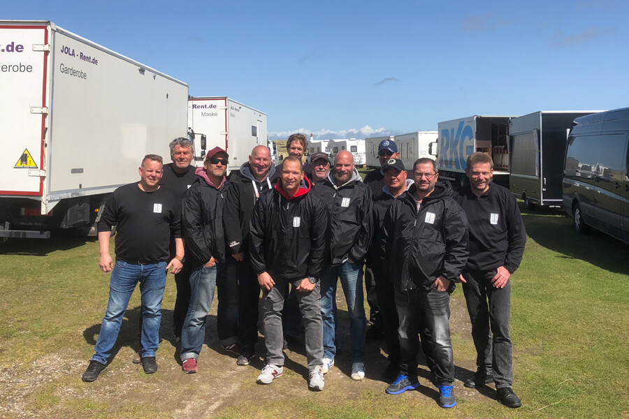 hb sicherheit team